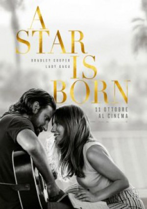 A Star is Born Cover