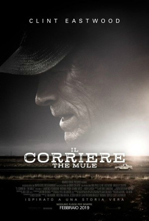 Il Corriere - The Mule Cover