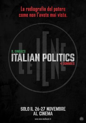 Copertina Il Sindaco Italian politics 4 dummies