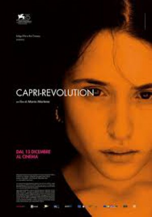 Capri-Revolution Cover
