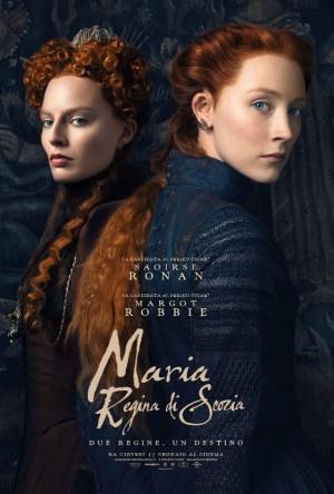 Maria Regina di Scozia Cover