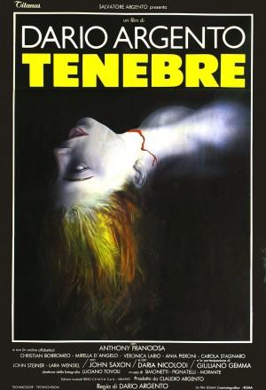 Tenebre Cover