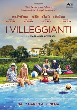 I Villeggianti Cover