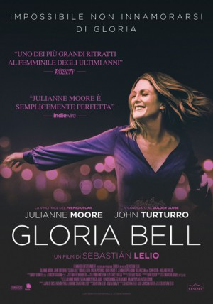 Gloria Bell Cover