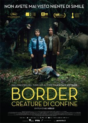 Border Cover