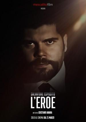 L'Eroe Cover