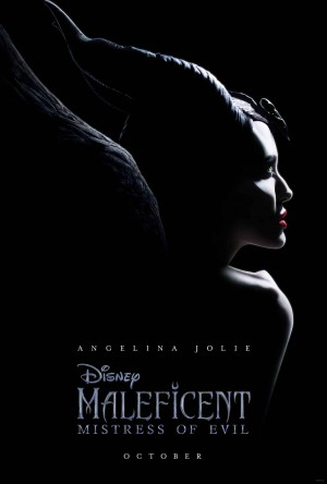 Maleficent: Signora del Male Cover