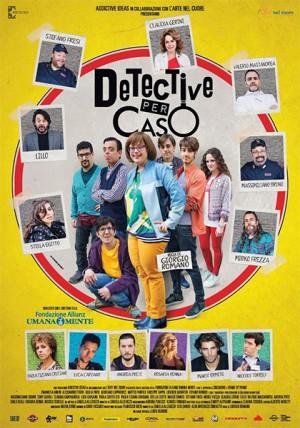 Detective per caso Cover