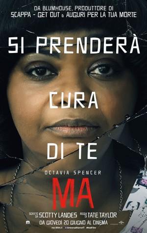 Ma (film) Cover