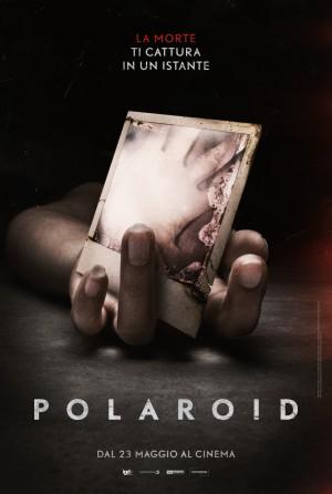Polaroid Cover