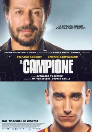 Il Campione Cover