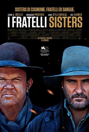 I Fratelli Sisters Cover