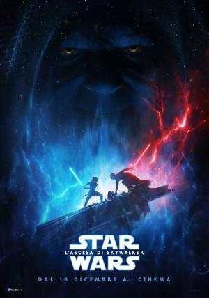 Star Wars: L'Ascesa di Skywalker Cover