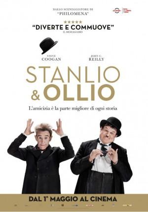 Stanlio e Ollio Cover