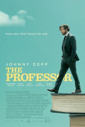 Arrivederci Professore Cover