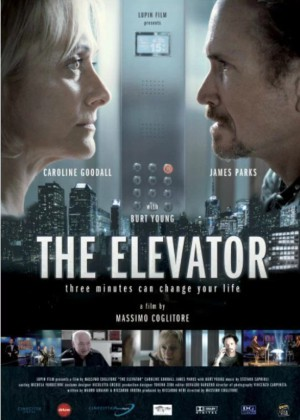 The elevator Cover