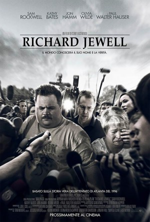 Richard Jewell Cover