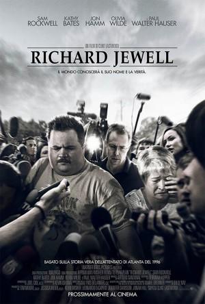 Richard Jewell Cover