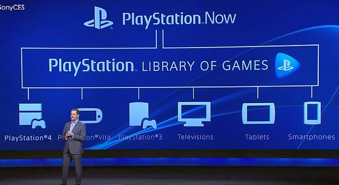 Speciale PlayStation Now