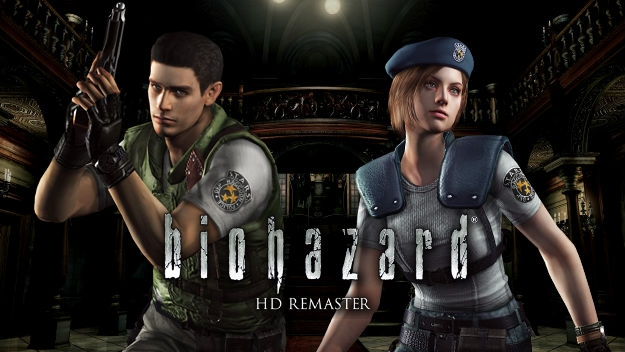 Recensione Resident Evil Remastered