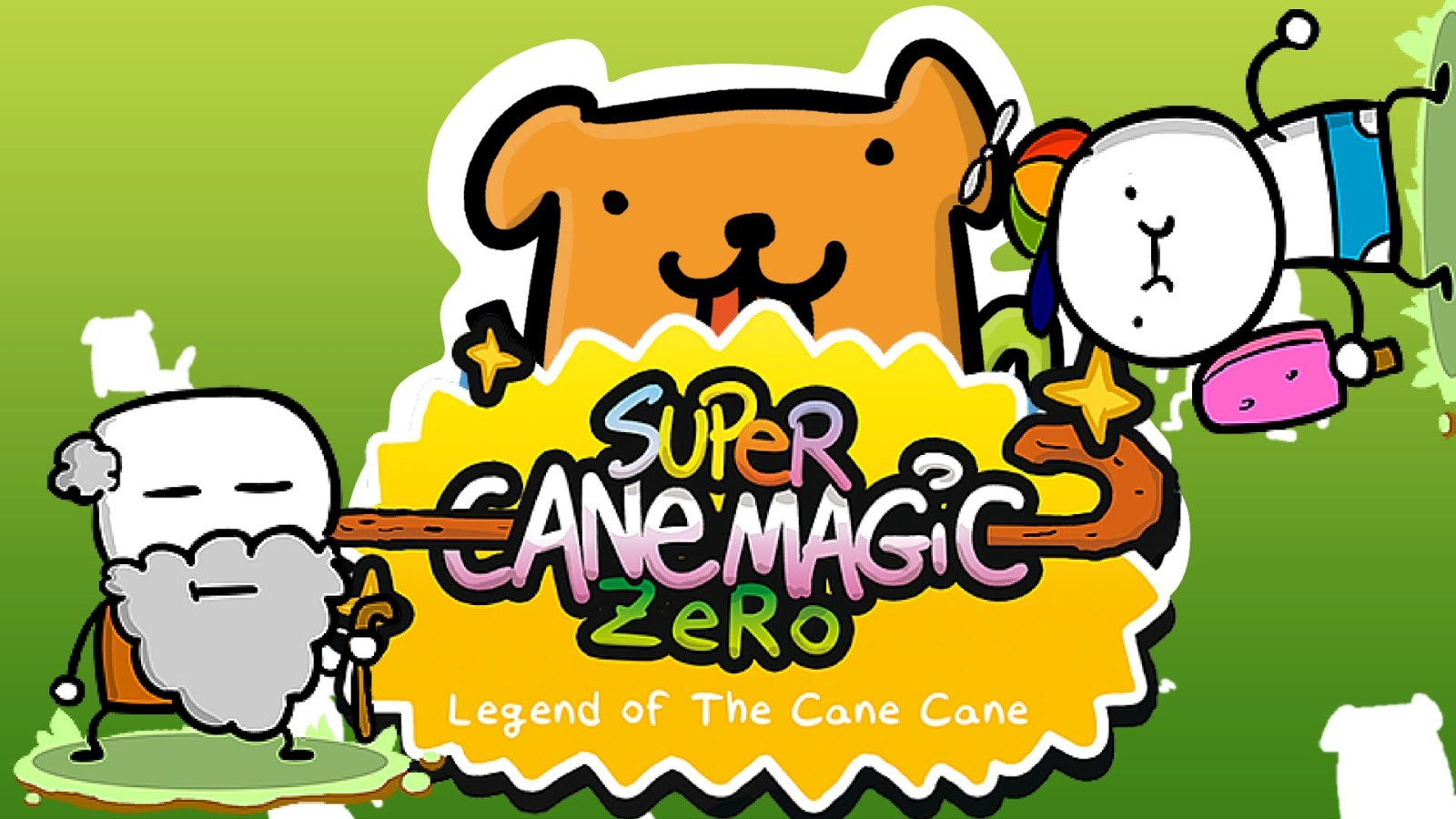 Recensione Super Cane Magic ZERO
