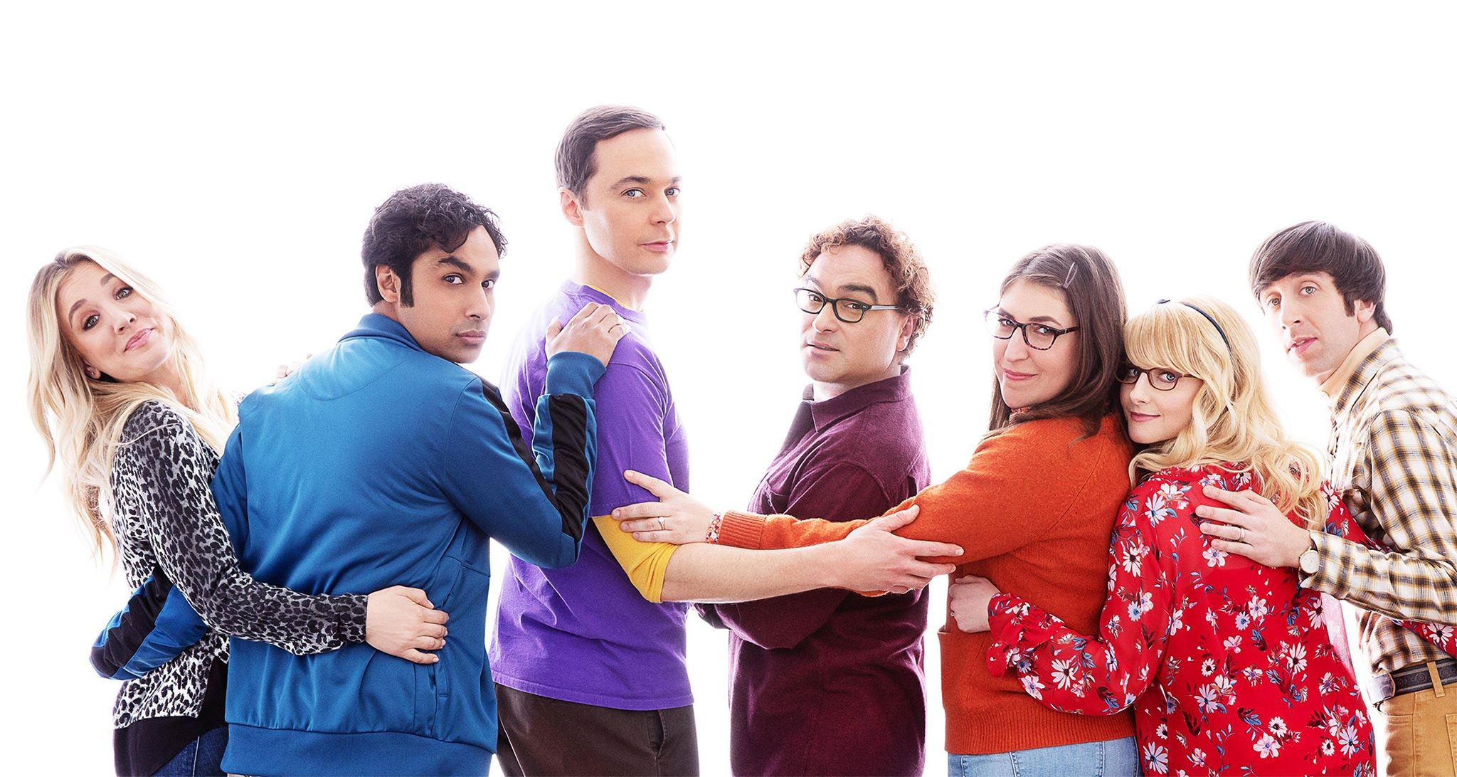 Speciale The Big Bang Theory