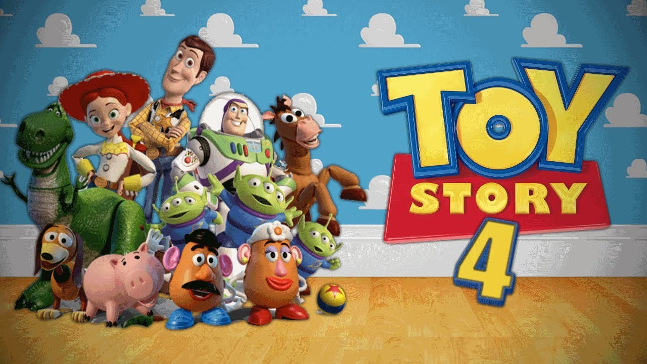 Recensione Toy Story 4