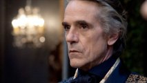 Jeremy Irons al Lucca Film Festival