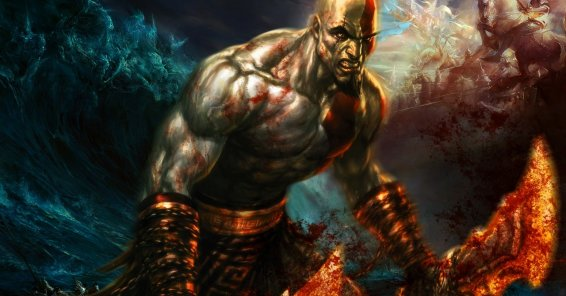 God of War III Remastered - Recensione PS4