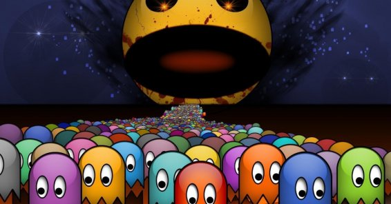 Tanti auguri Pac-Man! - Speciale