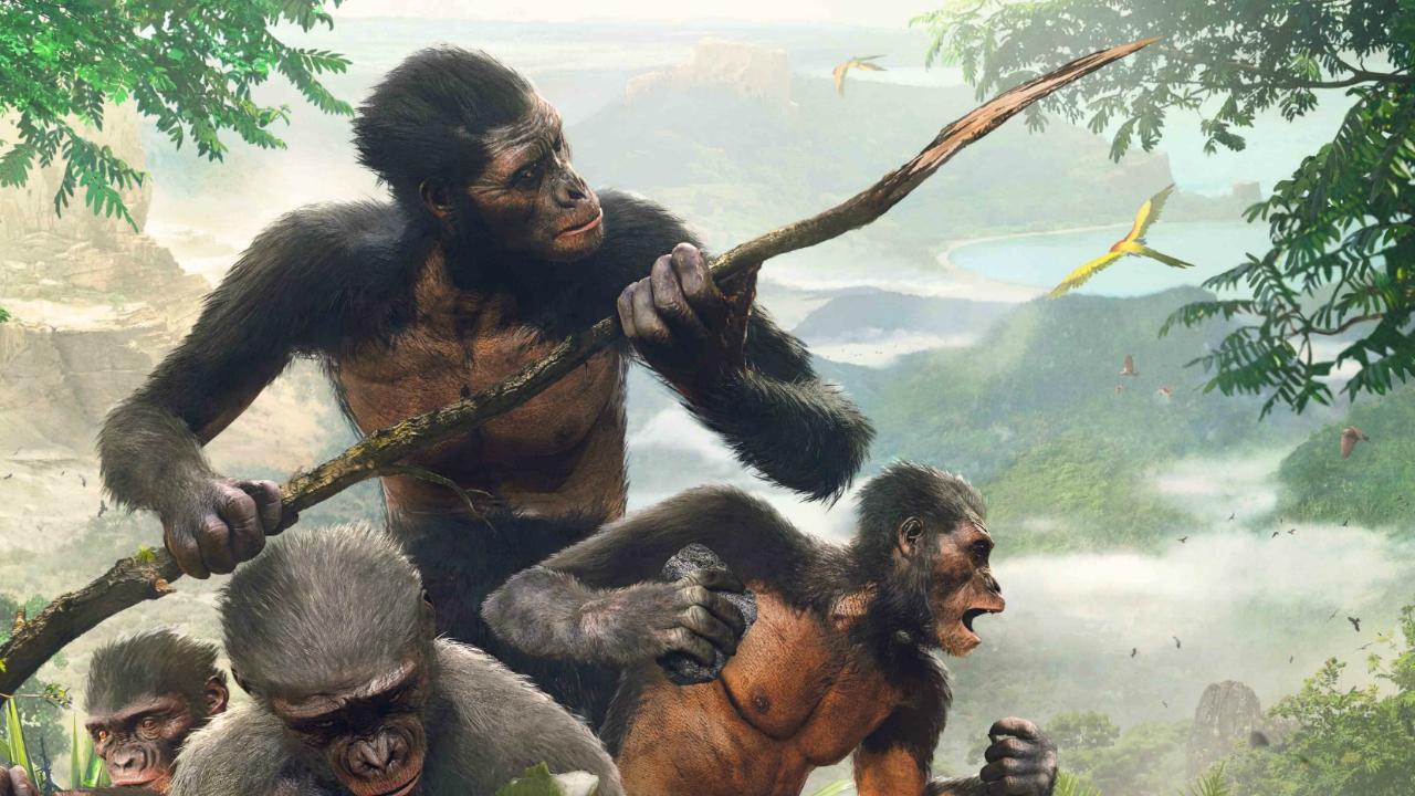 Recensione Ancestors: The Humankind Odyssey