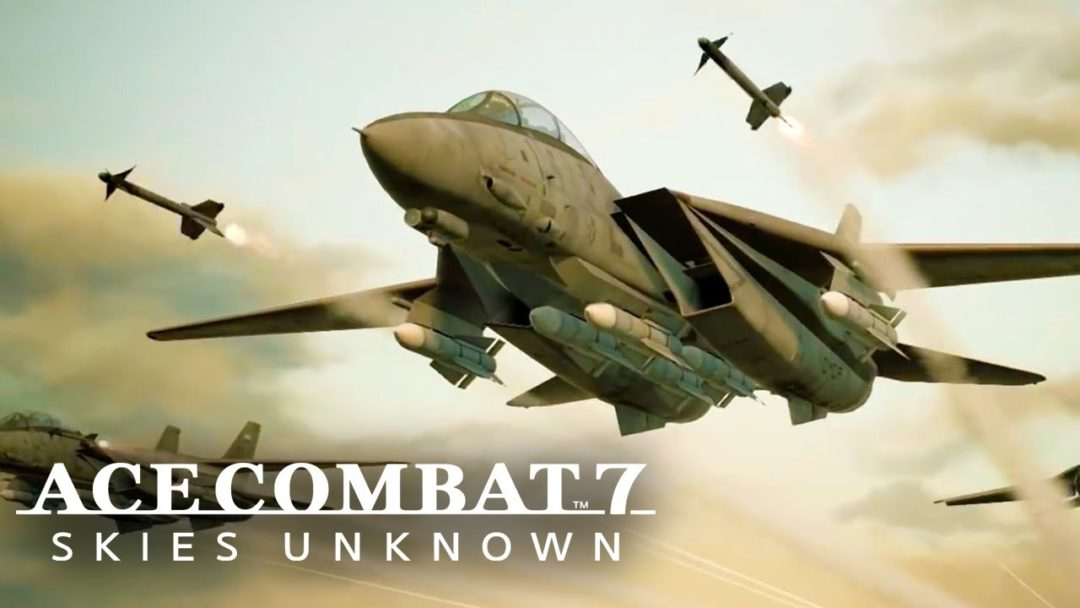 Recensione Ace Combat 7: Skies Unknown