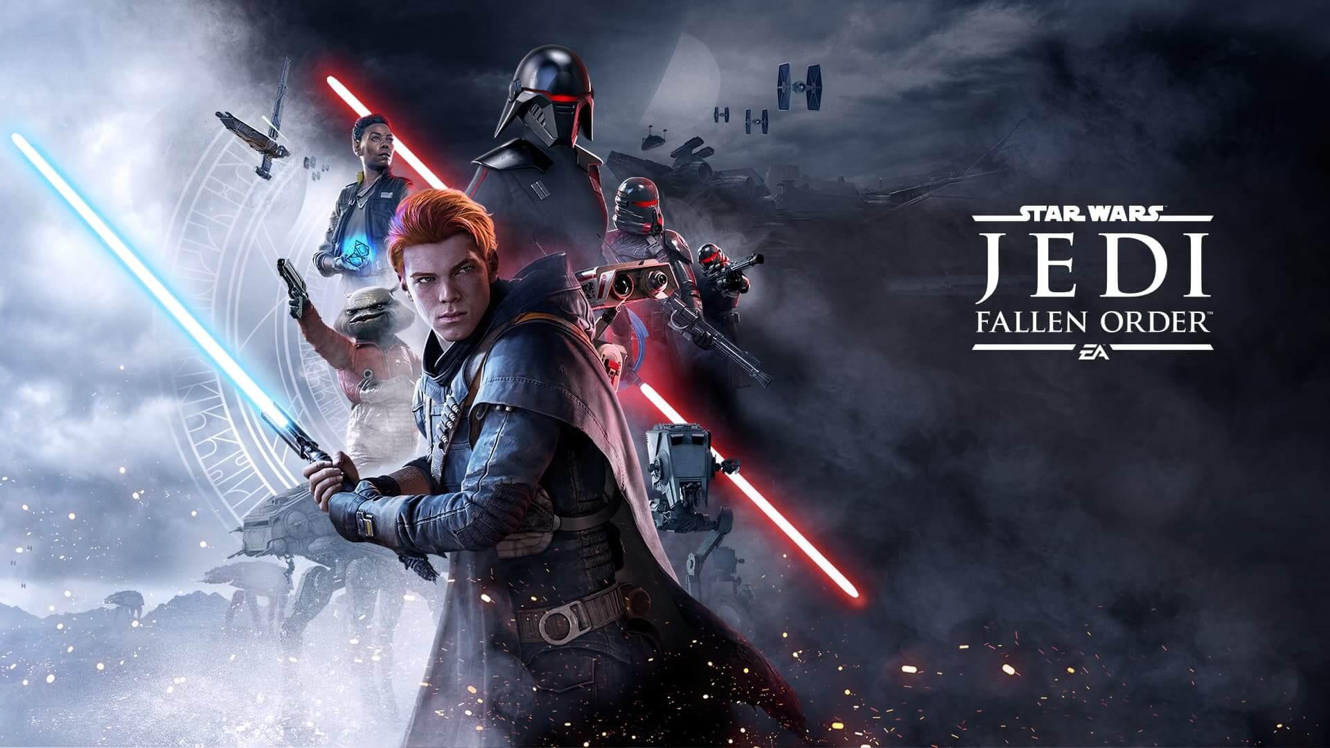 Recensione Star Wars: Jedi Fallen Order