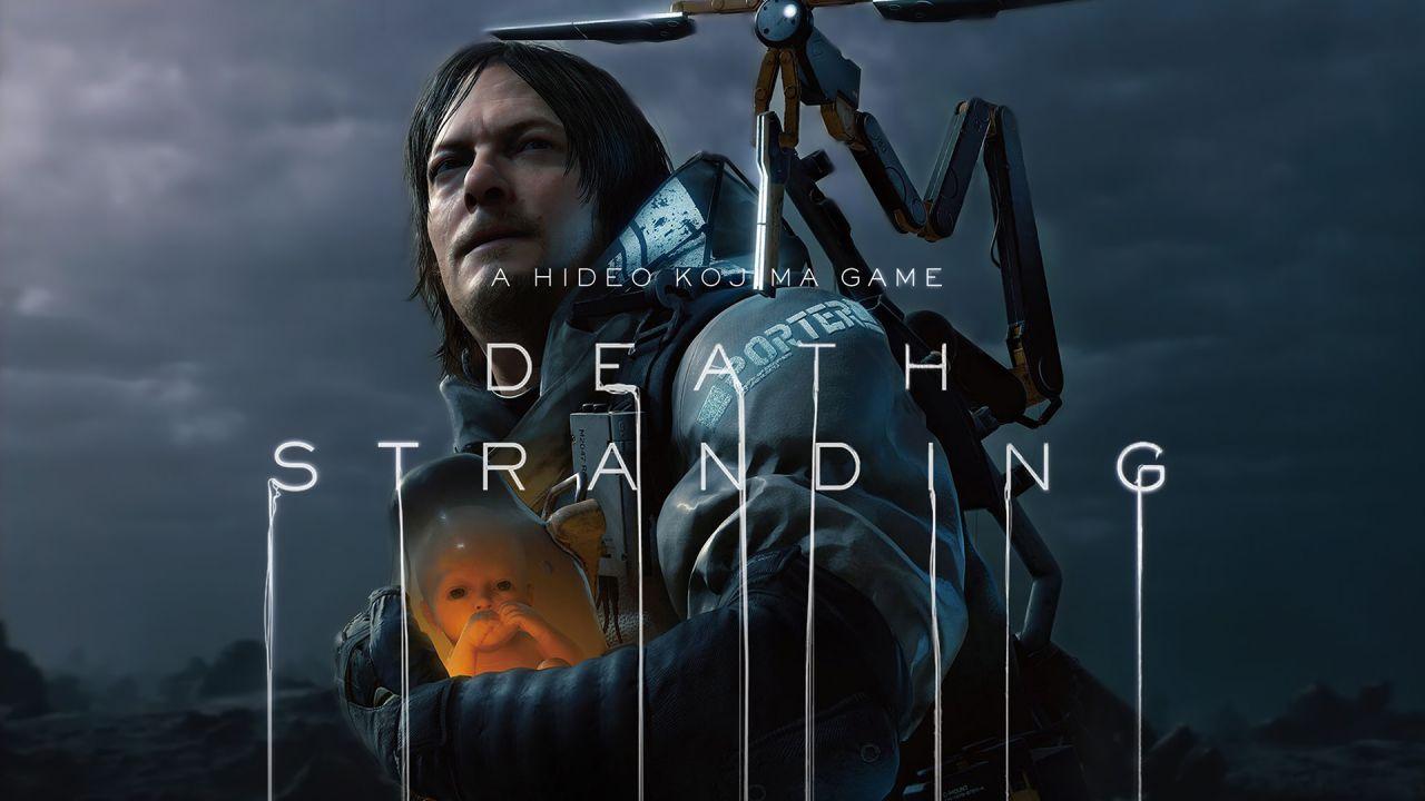 Recensione Death Stranding