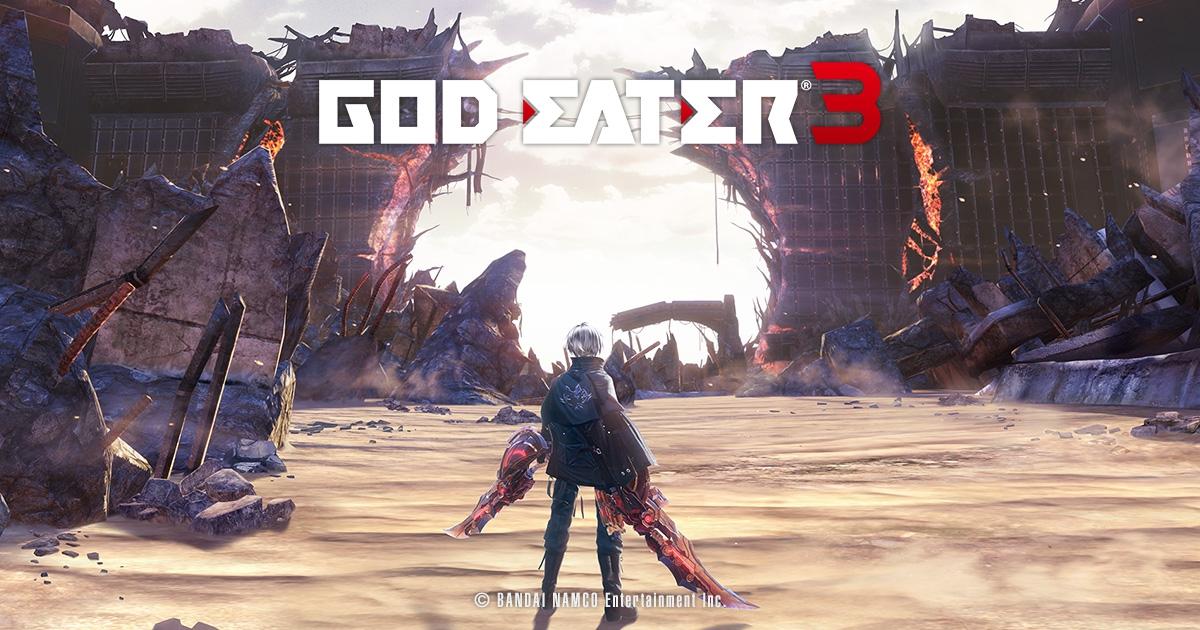 Recensione God Eater 3