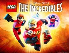 LEGO Gli Incredibili