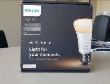Philips Home Kit White Ambience