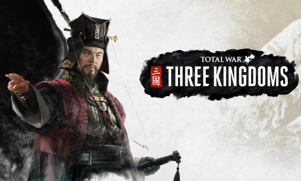 Recensione Total War: Three Kingdoms