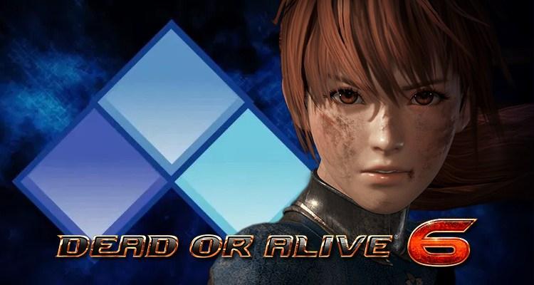 Recensione Dead Or Alive 6