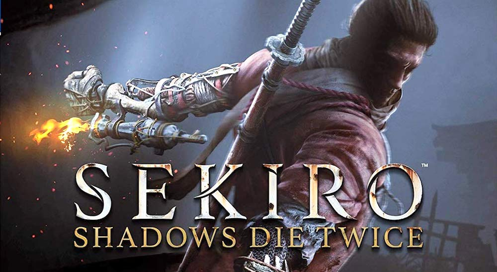 Anteprima Sekiro: Shadows Die Twice