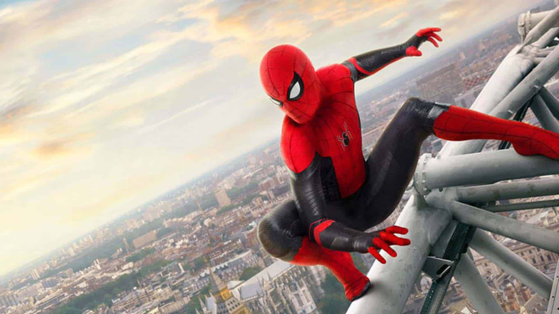 Recensione Spider-Man: Far From Home