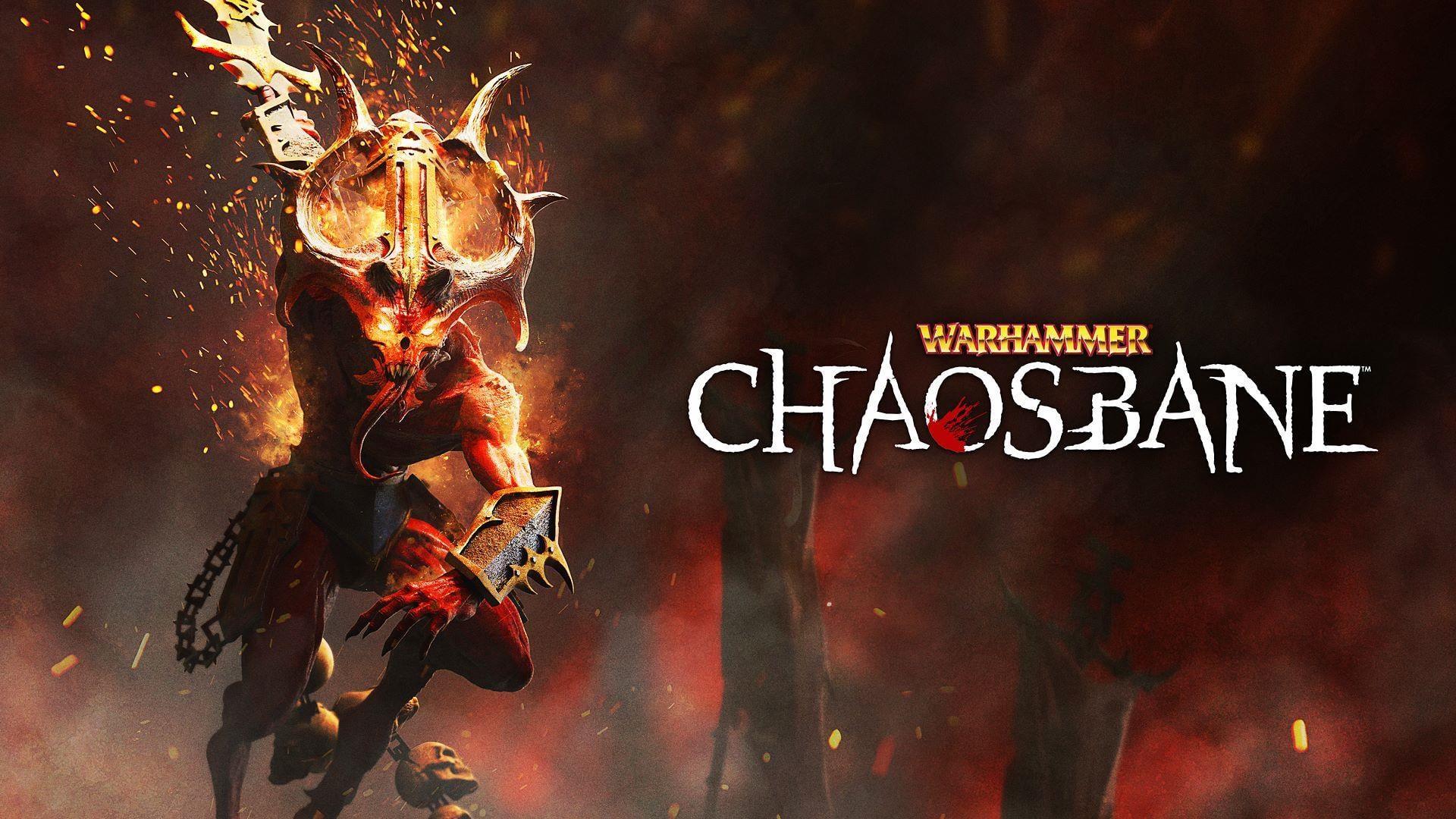 Hands On Warhammer: Chaosbane