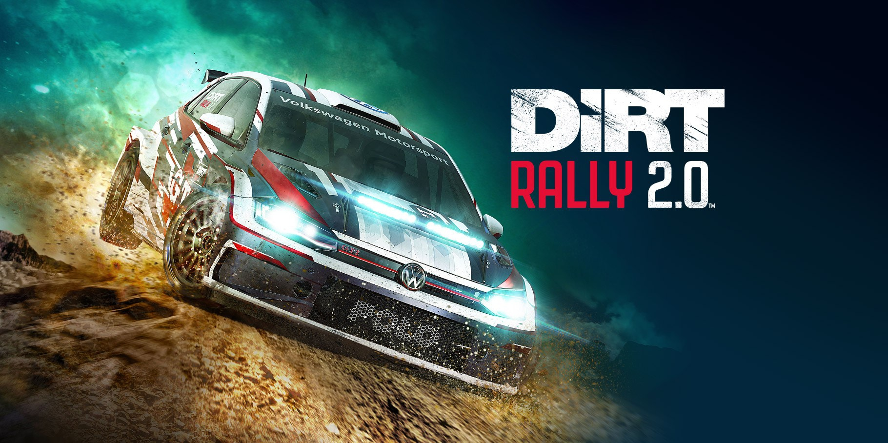 Recensione DiRT Rally 2.0