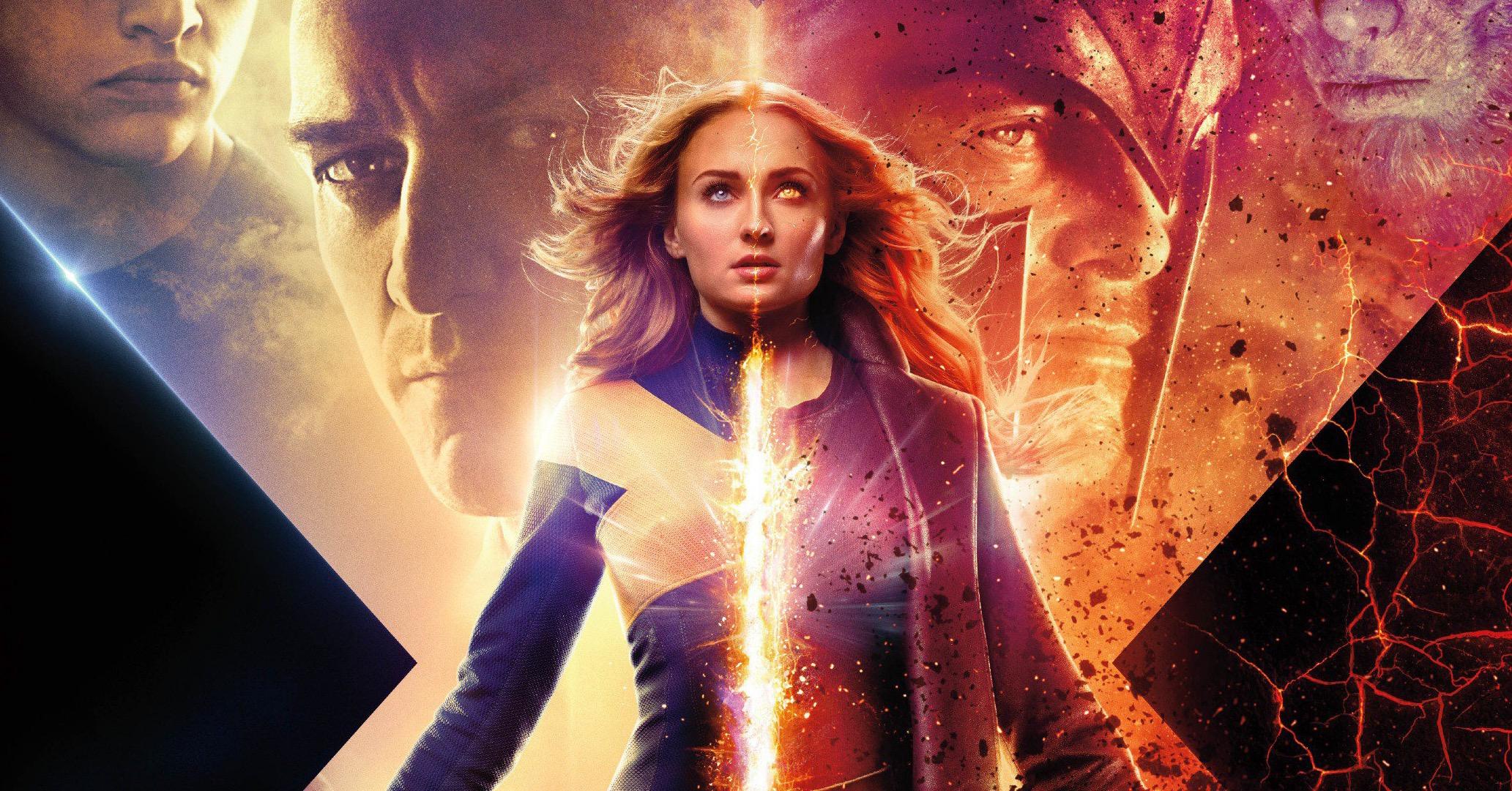 Speciale X-men: Dark Phoenix