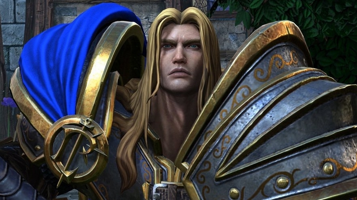 Recensione Warcraft Reforged