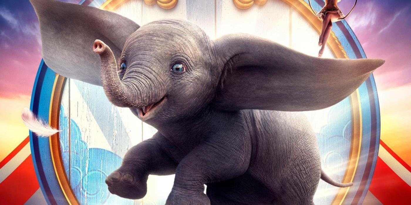 Recensione Dumbo