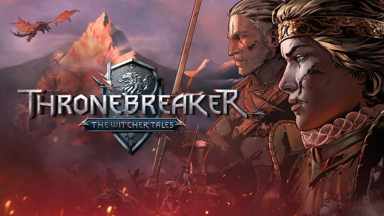 Recensione Thronebreaker: The Witcher Tales
