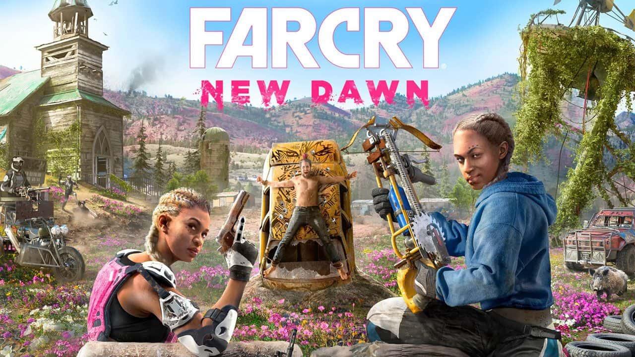Recensione Far Cry New Dawn