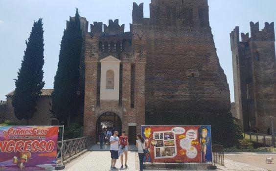 Verona Comic Fest 2019