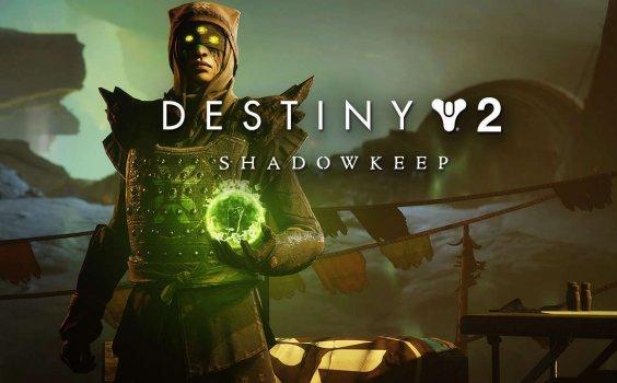 Destiny 2 - Ombre dal Profondo